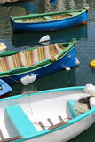 Barcos brillantes 3 Fotos de archivo