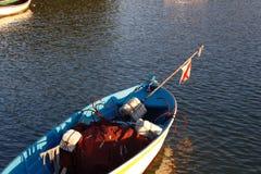 Barcos de Búzios fotos de stock royalty free