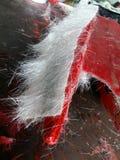 Barcos de la fibra de vidrio Fotografía de archivo libre de regalías