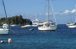 Barcos de vela Imagenes de archivo