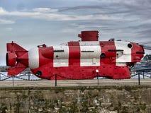 Barcos do Armada militares Imagem de Stock Royalty Free