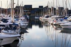 Barcos e iate fotos de stock royalty free