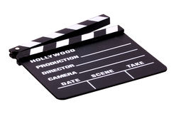 Bardeau de film photographie stock