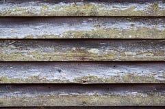 Bardeau en bois photographie stock libre de droits