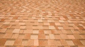 Bardeaux de toit Photos libres de droits