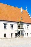 Bardejov, Slovacchia Fotografia Stock Libera da Diritti