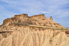 Bardenas Reales 1 Stock Photo