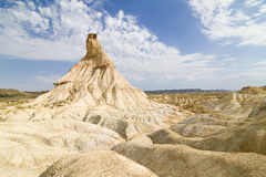Bardenas Reales Stock Photos