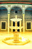 bardo内部博物馆突尼斯 免版税图库摄影