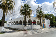 Bardo Tunezja Zdjęcie Royalty Free