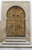 Bardoen Tunisien Royaltyfri Fotografi