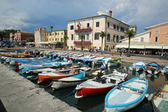 Bardolino Royalty Free Stock Images