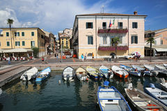 Bardolino Royalty Free Stock Image