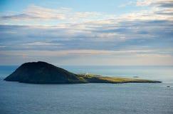 Bardsey Island, North Wales, UK Royalty Free Stock Photos