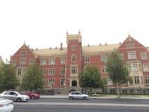 Bardzo ładna ślubna sala w Adelaide fotografia royalty free