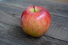 Bardzo duży jabłko Fotografia Royalty Free