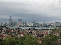 Bardzo wygodny Xiamen obrazy royalty free
