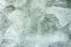 Bare concrete wall texture Royalty Free Stock Images