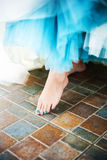Bare Foot Stock Photos
