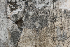 Bare raw concrete wall texture useful as background Stock Photos