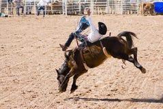 Free Bareback Riding Stock Images - 13303794