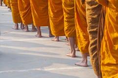 barefoot imagem de stock royalty free