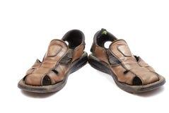 barefoot Стоковое Фото