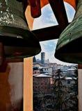 Barga lucca tuscany italy Royalty Free Stock Image