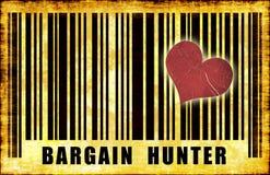 Bargain Hunter Royalty Free Stock Images