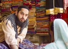 Bargaining at the bazar