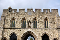 Bargate, Southampton, Hampshire Stock Photography