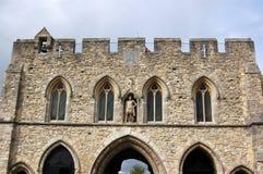 Bargate, Southampton, Hampshire Fotografía de archivo
