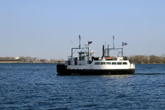 Barge Stock Image