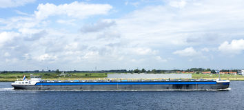 Barge stock photography