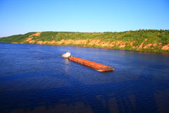 Barge Stock Images