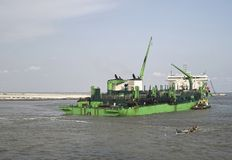 Free Barge Stock Photos - 28094383