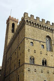 bargello dell'IL di museo, Firenze Immagini Stock Libere da Diritti