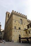 bargello dell'IL di museo, Firenze Fotografia Stock Libera da Diritti