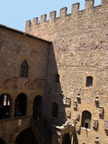 The Bargello Museum Royalty Free Stock Photos