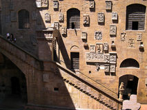 The Bargello Museum Stock Photography