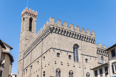 Bargello museum at Florence, Italy Stock Photography