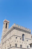 Bargello museum at Florence, Italy Royalty Free Stock Photography