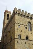bargello van museoil, Florence Royalty-vrije Stock Afbeeldingen