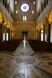 Bari Cathedral, Apulia, Italy Royalty Free Stock Images