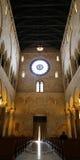 Bari Cathedral, Apulia, Italy Royalty Free Stock Photos