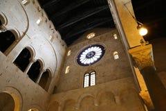 Bari Cathedral, Apulia, Italy Royalty Free Stock Photography