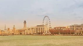 Bari, Italië Royalty-vrije Stock Foto's