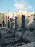 Bari, Itali? stock afbeelding