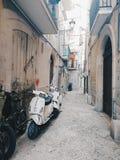 Bari, Italia fotografia stock libera da diritti
