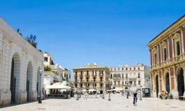 Bari, Italien lizenzfreies stockbild